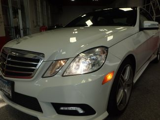 2011 Mercedes-Benz E 350 Luxury Saint Louis Park, MN 23