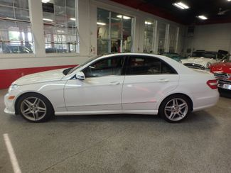 2011 Mercedes-Benz E 350 Luxury Saint Louis Park, MN 9