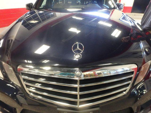 2011 Mercedes E350 4-Matic FANTASTIC COLOR SCHEME, EXCELENT CONDITION, SERVICED. Saint Louis Park, MN 28