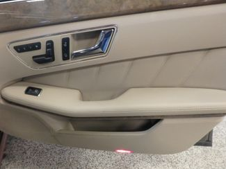 2011 Mercedes E350 4-Matic ROYAL COLOR, LUXURIOUS MASTERPIECE. Saint Louis Park, MN 21