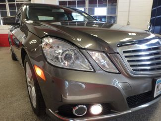 2011 Mercedes E350 4-Matic ROYAL COLOR, LUXURIOUS MASTERPIECE. Saint Louis Park, MN 22