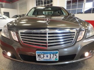 2011 Mercedes E350 4-Matic ROYAL COLOR, LUXURIOUS MASTERPIECE. Saint Louis Park, MN 23
