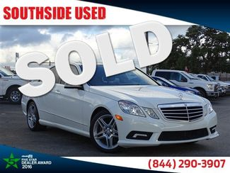 2011 Mercedes-Benz E 350 Luxury | San Antonio, TX | Southside Used in San Antonio TX