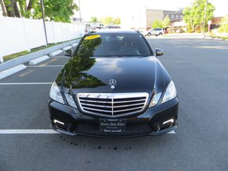 2011 Mercedes-Benz E 350 Sport 4matic Wagon Watertown, Massachusetts 1