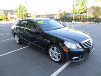 2011 Mercedes-Benz E 350 Sport 4matic Wagon Watertown, Massachusetts 2