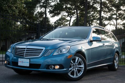 2011 Mercedes-Benz E 350 Luxury in , Texas