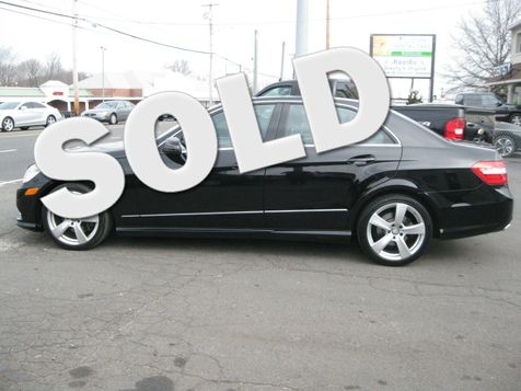 2011 Mercedes-Benz E 350 Luxury in , CT