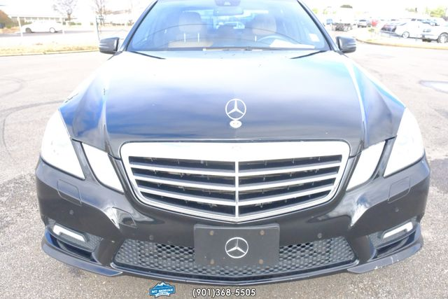 2011 Mercedes-Benz E 550 Luxury in Memphis, Tennessee 38115