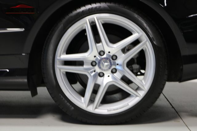 2011 Mercedes-Benz E 550 Merrillville, Indiana 46