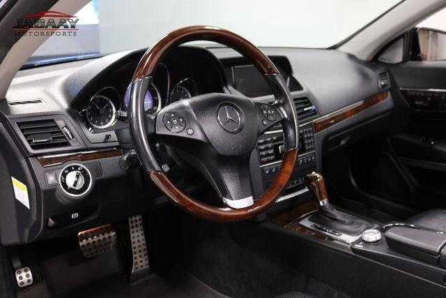 2011 Mercedes-Benz E 550 Merrillville, Indiana 9