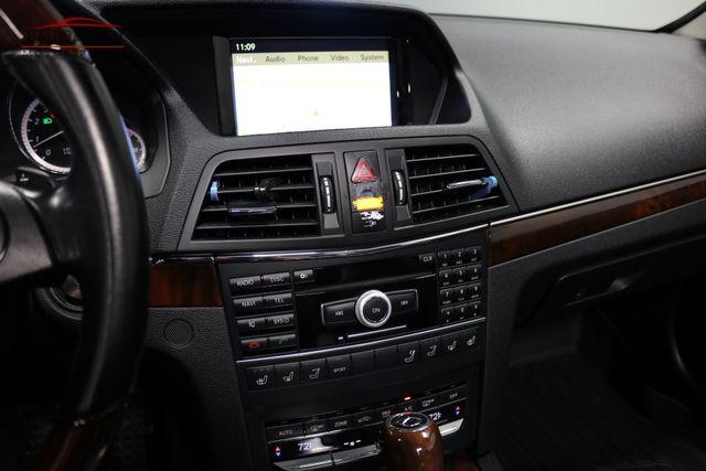 2011 Mercedes-Benz E 550 Merrillville, Indiana 19