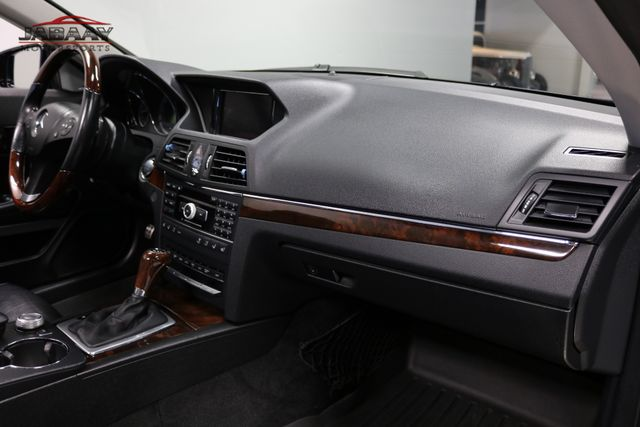 2011 Mercedes-Benz E 550 Merrillville, Indiana 16