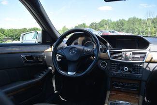 2011 Mercedes-Benz E 550 4Matic Naugatuck, Connecticut 15