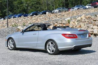 2011 Mercedes-Benz E 550 Naugatuck, Connecticut 1