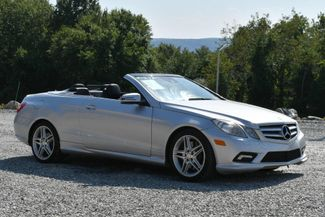 2011 Mercedes-Benz E 550 Naugatuck, Connecticut 3