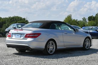 2011 Mercedes-Benz E 550 Naugatuck, Connecticut 8