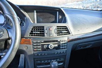 2011 Mercedes-Benz E 550 Naugatuck, Connecticut 16