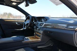 2011 Mercedes-Benz E 550 Luxury 4Matic Naugatuck, Connecticut 10