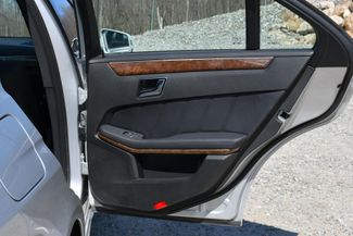 2011 Mercedes-Benz E 550 Luxury 4Matic Naugatuck, Connecticut 13