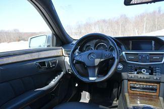 2011 Mercedes-Benz E 550 Luxury 4Matic Naugatuck, Connecticut 17