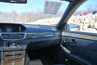 2011 Mercedes-Benz E 550 Luxury 4Matic Naugatuck, Connecticut 19