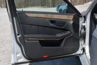 2011 Mercedes-Benz E 550 Luxury 4Matic Naugatuck, Connecticut 21