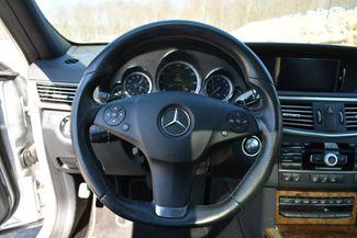 2011 Mercedes-Benz E 550 Luxury 4Matic Naugatuck, Connecticut 23