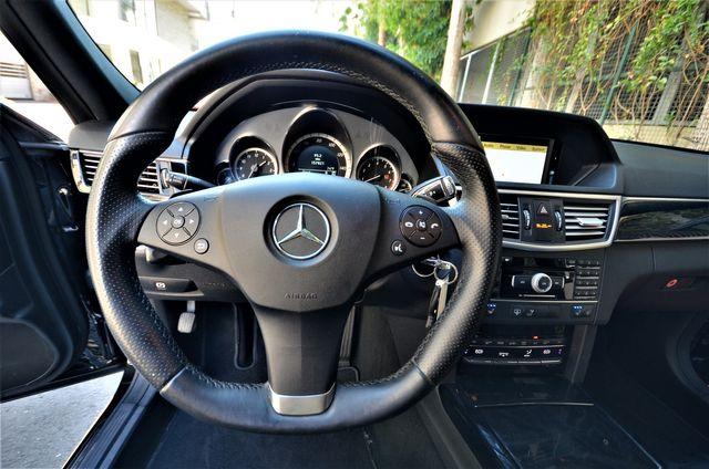 2011 Mercedes-Benz E 550 Luxury in Reseda, CA, CA 91335