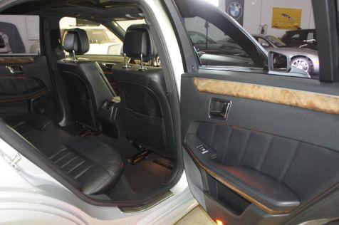 2011 Mercedes-Benz E 550 Sport AMG | Tempe, AZ | ICONIC MOTORCARS, Inc. in Tempe, AZ