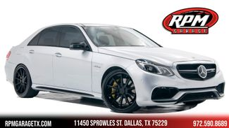 2011 Mercedes-Benz E 63 AMG with Many Upgrades in Dallas, TX 75229