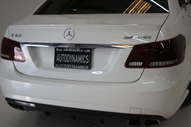 2011 Mercedes-Benz E 63 AMG Houston, Texas 11