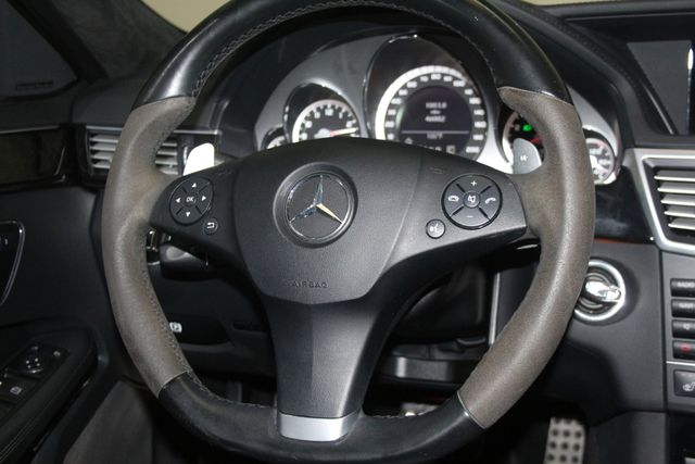 2011 Mercedes-Benz E 63 AMG Houston, Texas 13