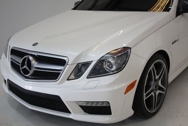 2011 Mercedes-Benz E 63 AMG Houston, Texas 3