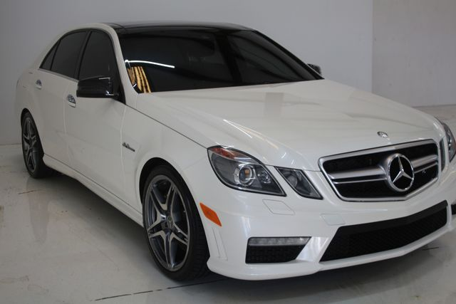2011 Mercedes-Benz E 63 AMG Houston, Texas 5