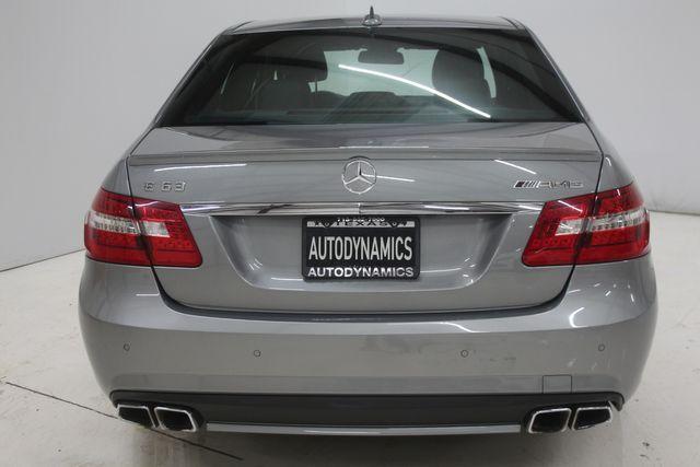 2011 Mercedes-Benz E 63 AMG Houston, Texas 10