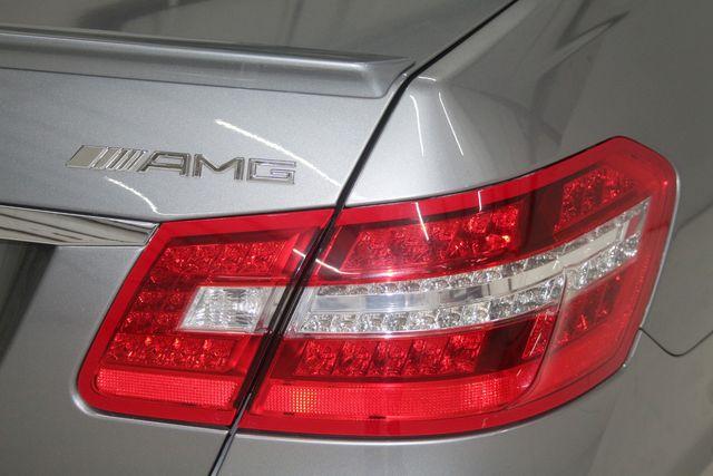 2011 Mercedes-Benz E 63 AMG Houston, Texas 12