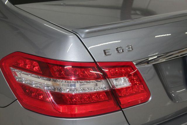 2011 Mercedes-Benz E 63 AMG Houston, Texas 13