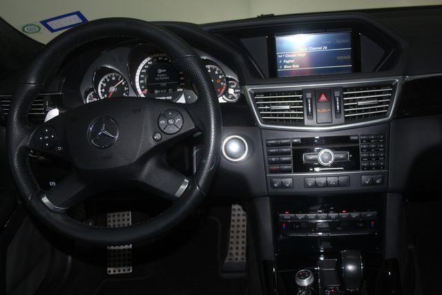 2011 Mercedes-Benz E 63 AMG Houston, Texas 15