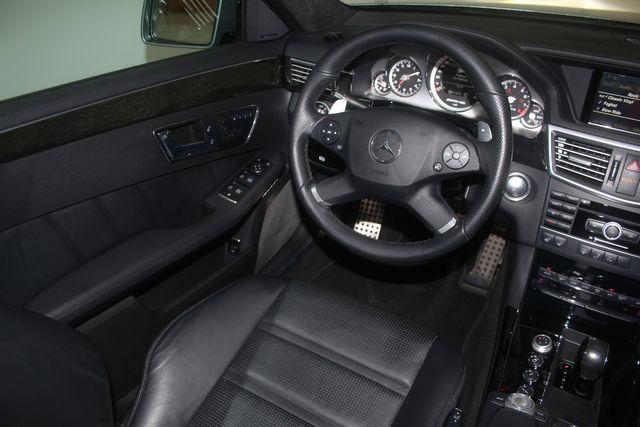 2011 Mercedes-Benz E 63 AMG Houston, Texas 16