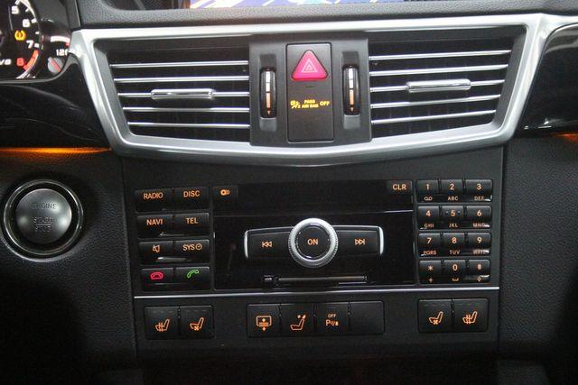 2011 Mercedes-Benz E 63 AMG Houston, Texas 18