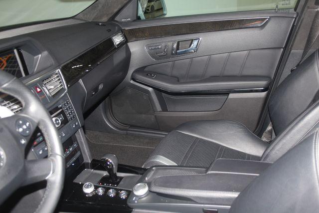 2011 Mercedes-Benz E 63 AMG Houston, Texas 21