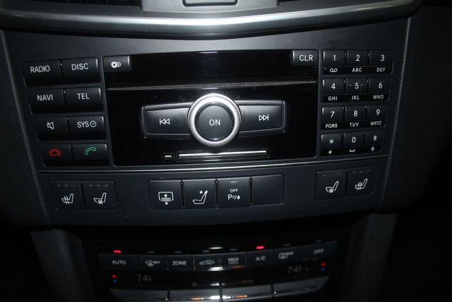 2011 Mercedes-Benz E 63 AMG Houston, Texas 27