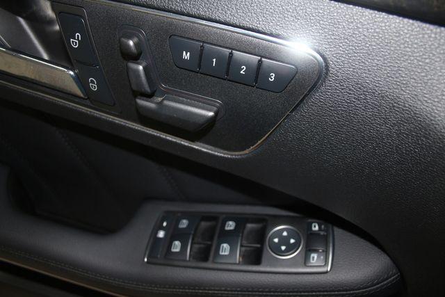 2011 Mercedes-Benz E 63 AMG Houston, Texas 28