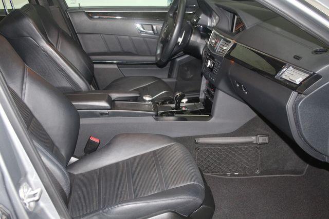 2011 Mercedes-Benz E 63 AMG Houston, Texas 29