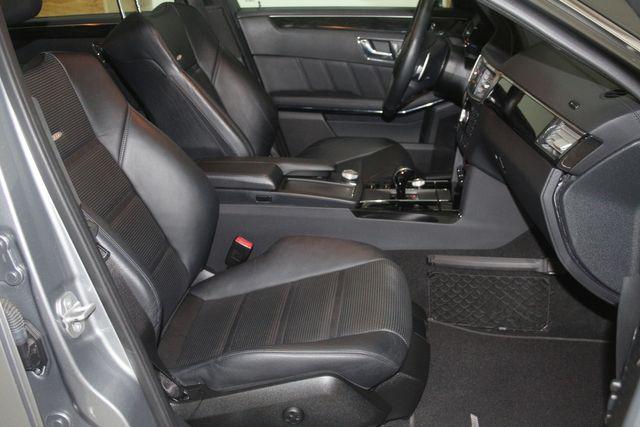 2011 Mercedes-Benz E 63 AMG Houston, Texas 30