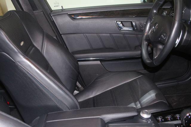 2011 Mercedes-Benz E 63 AMG Houston, Texas 31