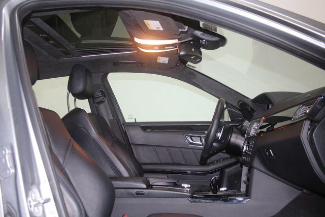 2011 Mercedes-Benz E 63 AMG Houston, Texas 32