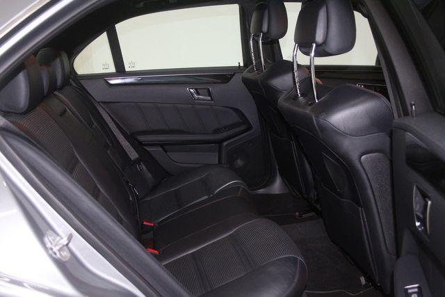 2011 Mercedes-Benz E 63 AMG Houston, Texas 33