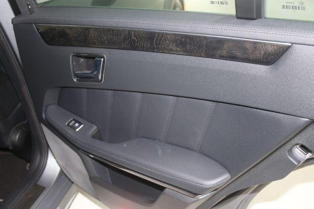 2011 Mercedes-Benz E 63 AMG Houston, Texas 34