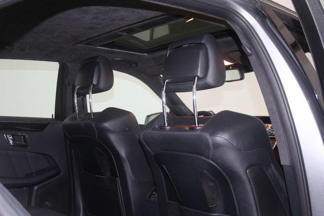 2011 Mercedes-Benz E 63 AMG Houston, Texas 35